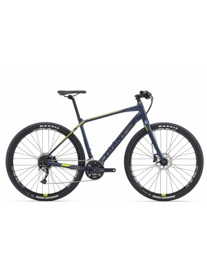 Giant Toughroad   2  Slr, Navy Blue/green