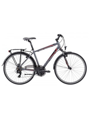 Giant Argento RS, GREY/RED