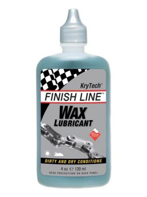OLIE FINISH WAX LUBE 120ML
