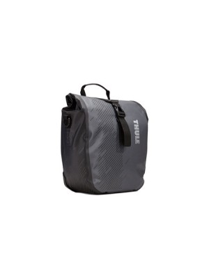 THULE  SHIELD PANNIER,SET,DARK SHADO