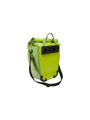 Shield Pannier Large (pair) - green