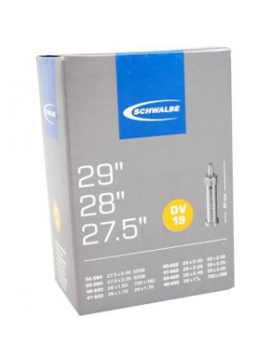 "Binnenband 40/62-584/635 DV19 28""- 40mm ventiel"