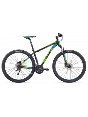 Giant Revel 29er, Black/Green