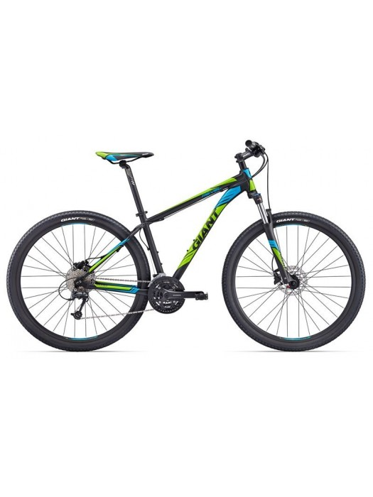 Giant Revel 1 / 29er, Black/green