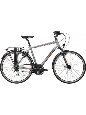 Giant Argento RS 2, Grey/Orange