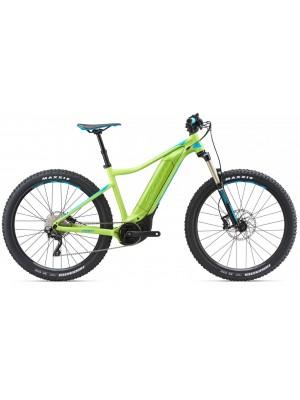 Giant Dirt-E+ Pro, Green/Blue