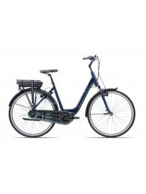 Giant Grand Tour E+, Deep Blue