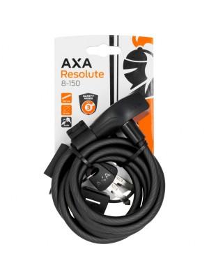 AXA Resolute KABELSLOT 8mm DIK 150cm LANG