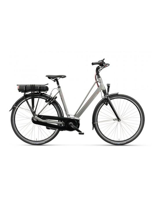 Batavus Bryte E-go® 400Wh, Titaan mat