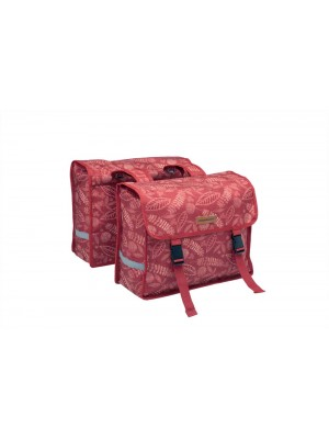 TAS NEW LOOXS FIORI DOUBLE FOREST RED