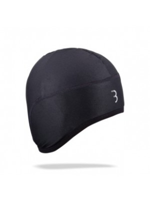 BBB- Helm Muts Thermal Zwart