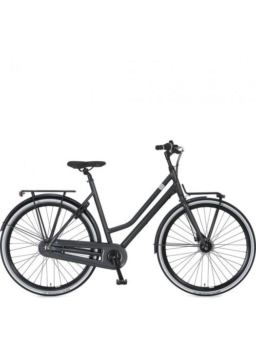 Cortina M1, Black Graphite