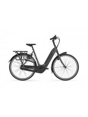Gazelle Grenoble C380 HMB, eclipse black mat