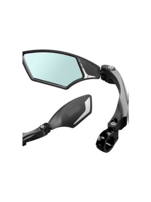 Cordo spiegel de luxe speed multi verstelbaar