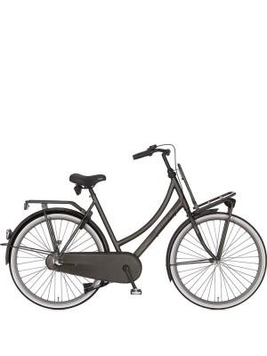 Cortina Transport, Black Graphite Matt