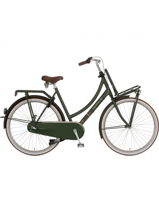 Cortina U4 Transport, Hunter Green Matt