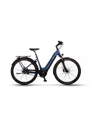 Dutch ID Infinity 50 8, matt dark blue