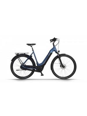 Dutch ID InfinityPure N7, Matte dark blue