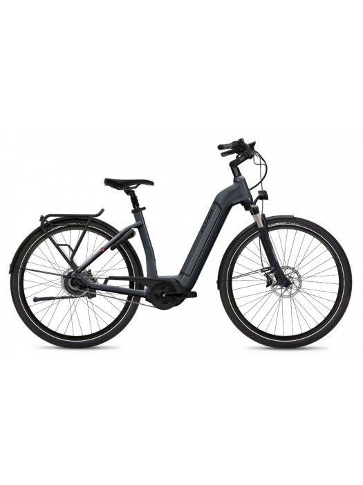 Flyer Gotour 2 5.00 -500wh., ANTHRACITE